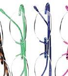 Skojo reading glasses at Kennedy & Perkins