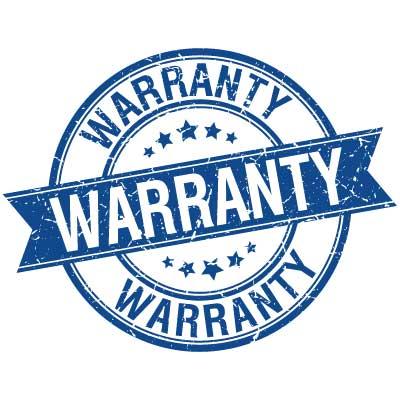 Kennedy & Perkins Warranty