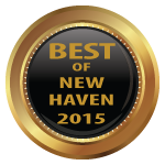 Best of New Haven 2015 - Kennedy & Perkins