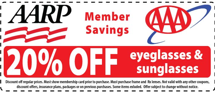 AARP & AAA Discount at Kennedy & Perkins