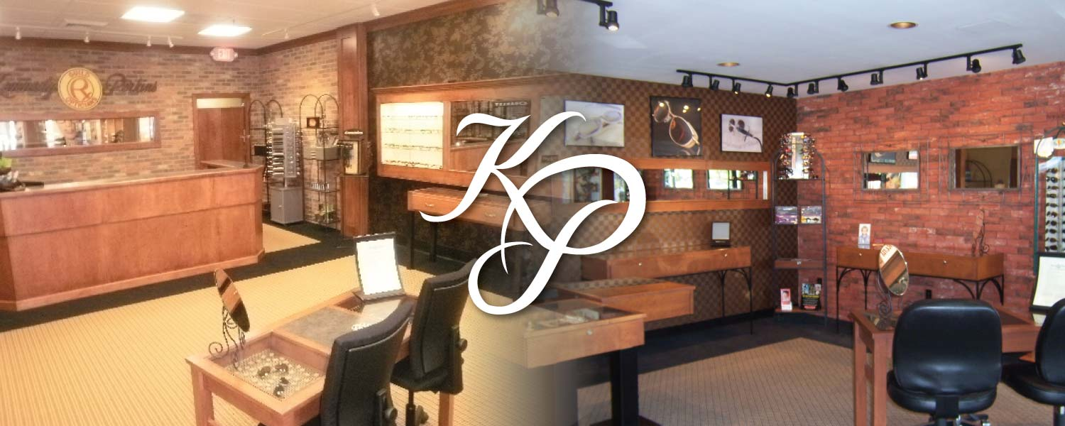 Kenned & Perkins - Connecticut's Finest Optical Stores