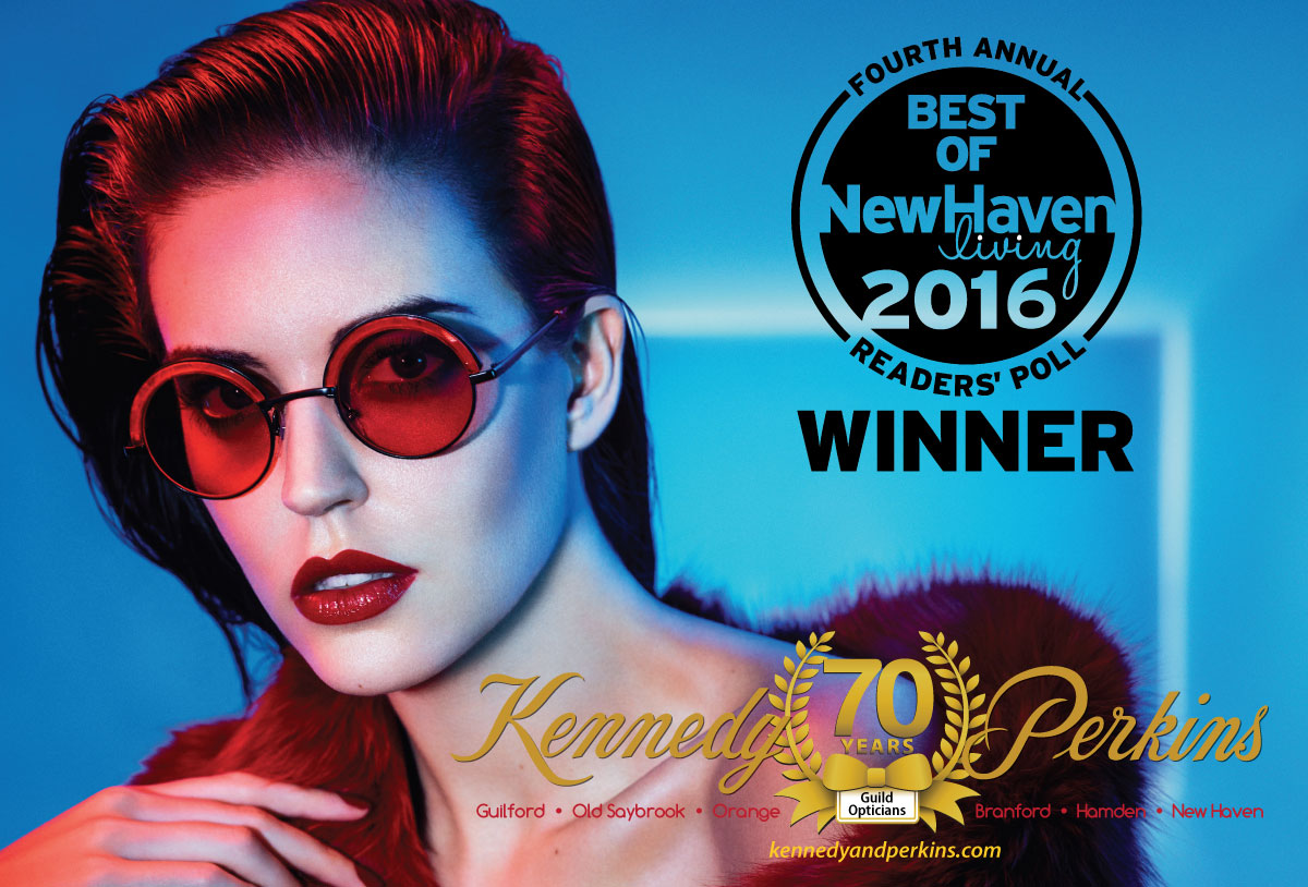 Best of New Haven 2016!