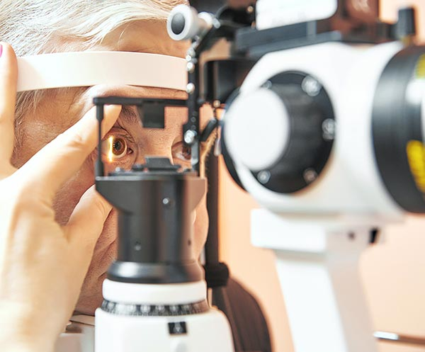 Don't let glaucoma rob your eyesight. Get a comprehensive eye exam at Kennedy & Perkins today!
