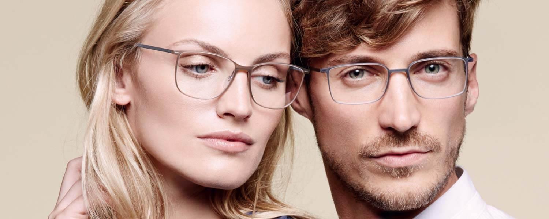 Kennedy & Perkins designer eyewear