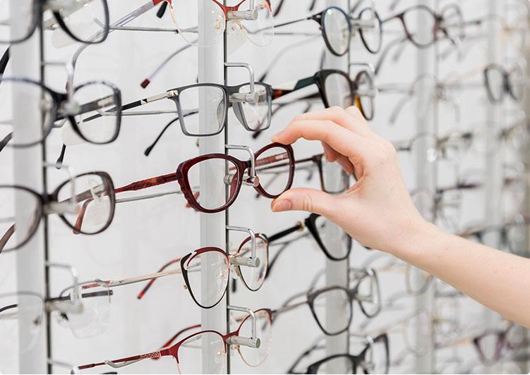 Exclusive Eyeglasses