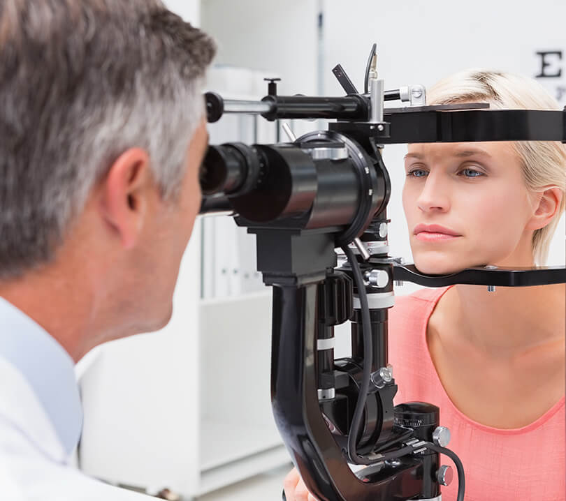 Brandford, CT Eye Exam