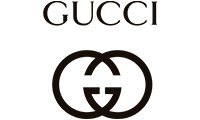 Gucci designer glasses Logo