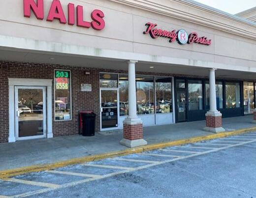 Guilford Location