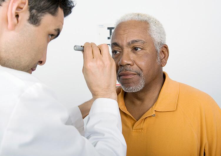 Thorough Eye Exams & Care